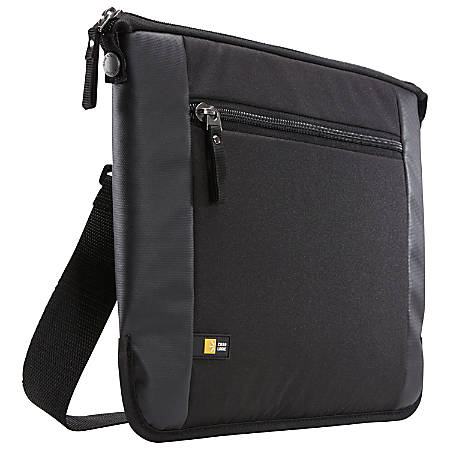 Case Logic INT111 Carrying Case (Attach�) for Tablet, Notebook - Black