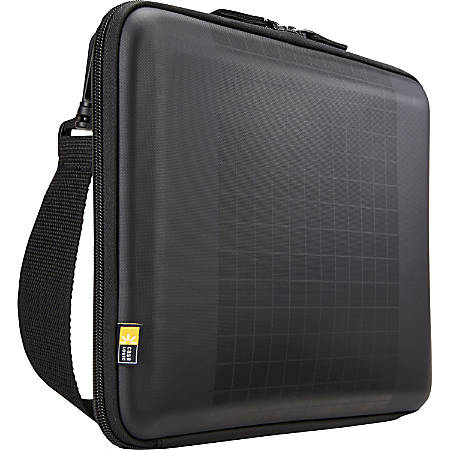 Case Logic Carrying Case (Attach�) for Tablet, Notebook - Black