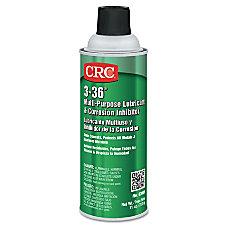 3 36 Multi Purpose Lubricant Corrosion