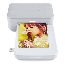 HP Sprocket Studio Wireless Photo Printer