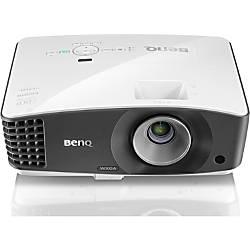 BenQ MW705 3D DLP Projector 720p