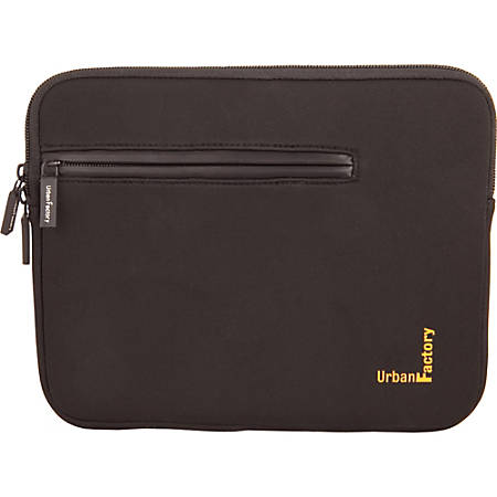 "Urban Factory Carrying Case (Sleeve) for 15.6"" Notebook"