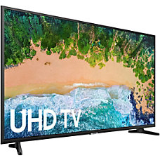 Samsung 6900 UN50NU6900 495 Smart LED