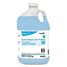 Diversey Suma Freeze D29 Floor Cleaner