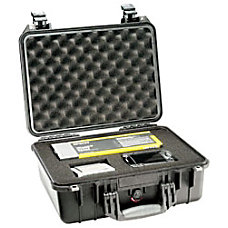Pelican 1450 Medium Shipping Case with