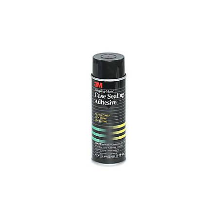 3M™ Shipping-Mate™ Case Sealing Adhesive, 24 Oz., Case Of 12