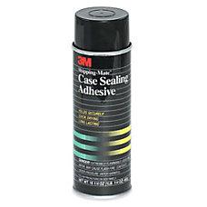 3M Shipping Mate Case Sealing Adhesive
