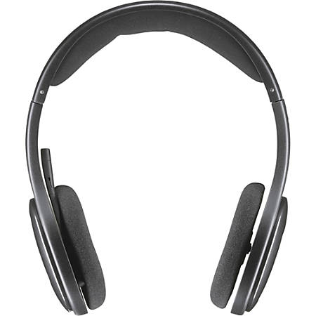 Logitech® Wireless Headset, H800