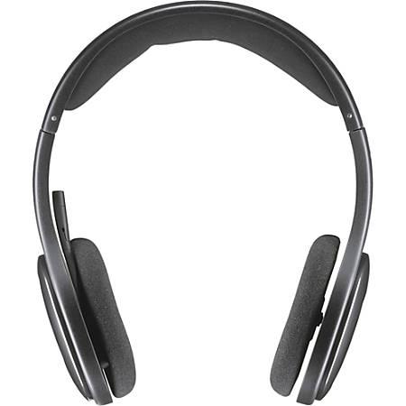 Logitech® Wireless Headset, H800