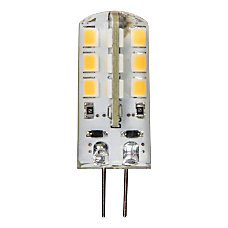 Luminance G4 12V Bi Pin LED
