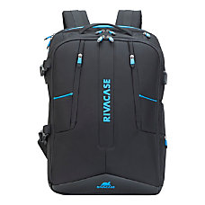 RIVACASE 7860 Borneo Gaming Backpack With