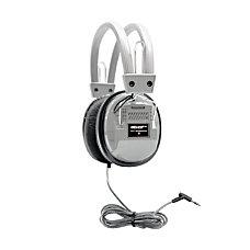 HamiltonBuhl SchoolMate Deluxe HA7 MonoStereo Headphones