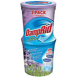 DampRid Lavender Vanilla Refillable Moisture Absorber