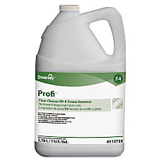 Diversey Profi Floor Cleaner And Grease