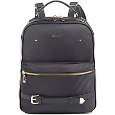 Celine Dion Laptop Backpack Travel Essential