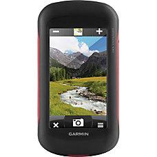 Garmin Montana 680 Handheld GPS Navigator