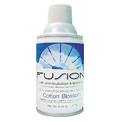 Fresh Products Fusion Metered Aerosols Cotton