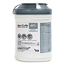 Sani Professional Sani Cloth AF3 Germicidal