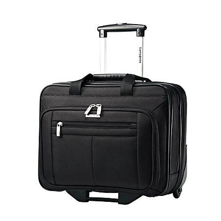 Samsonite Clic Wheeled Business Case With
