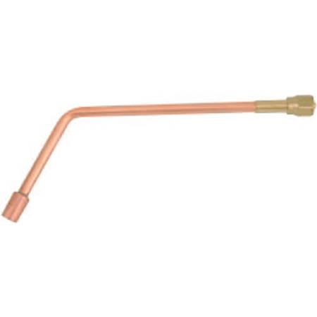 MFA Heavy Duty Heating Nozzles, Type MFA, Size 8, Clamshell