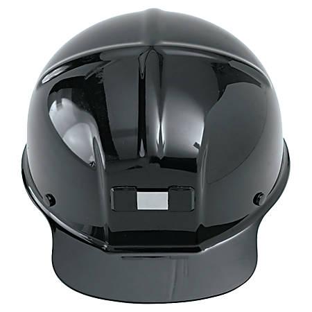 Comfo-Cap Protective Headwear, Staz-On, Cap, Black