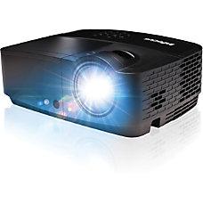 InFocus IN118HDxc 3D Ready DLP Projector