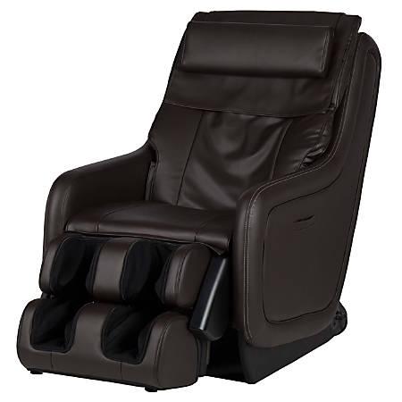 Human Touch ZeroG 5.0 Massage Chair, Espresso