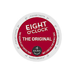 Eight OClock Original Coffee K Cups