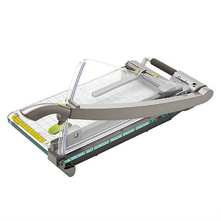 Swingline® Infinity™ ClassicCut® CL420 Acrylic Guillotine Trimmer, 18""
