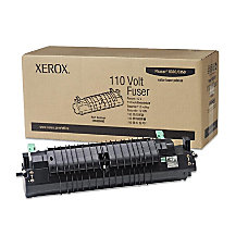 Xerox 115R00035 Fuser