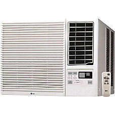 LG 12000 BTU Window Air Conditioner