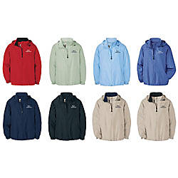 Mens Techno Lite Jacket