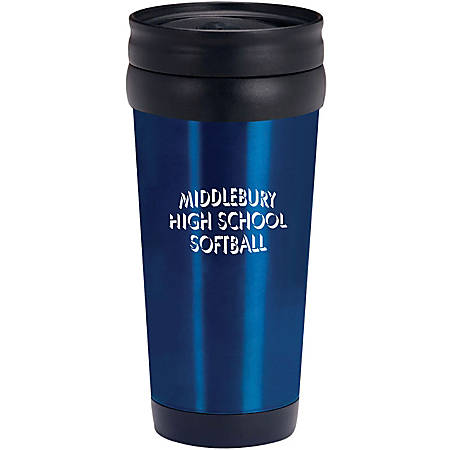 Stainless Deal Tumbler, 15 Oz.