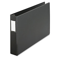 Cardinal EasyOpen Tabloid Reference Binder 11