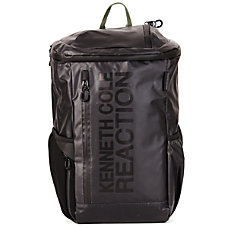 Kenneth Cole Reaction Vertical Backpack With
