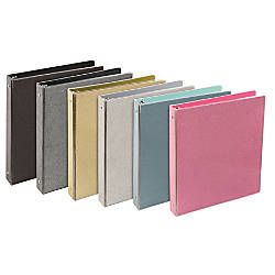 Divoga Glitter Collection Binders 1 Rings