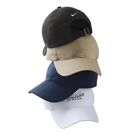 Nike Golf Twill Cap