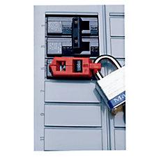 Single Pole Circuit Breaker Lockouts