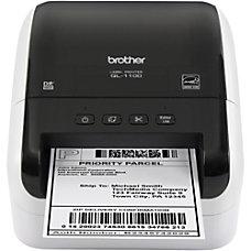 Brother QL 1100 Direct Thermal Printer