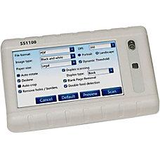 Panasonic Network Scanner Hub KV SS1100