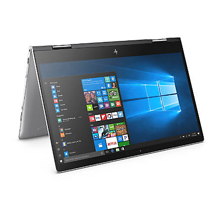 "HP Envy x360 Convertible Laptop, 15.6"" Touch Screen, 8th Gen Intel® Core™ i7, 8GB Memory, 256GB Solid State Drive, Windows® 10 Home"