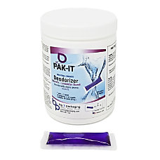 PAK IT Industrial Strength Deodorizer Violeta