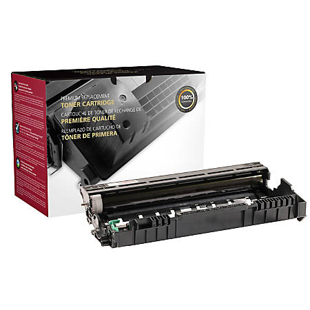 Clover Technologies Group 201116P (Dell™ 593-BBKE / WRX5T) Remanufactured Drum Unit