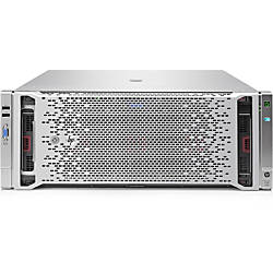 HPE ProLiant DL580 G9 4U Rack