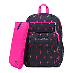 JanSport Digital Student Backpack With 15