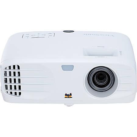 Viewsonic PG700WU DLP Projector - 16:10
