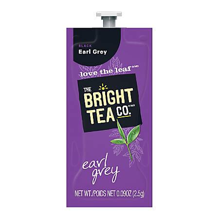 The Bright Tea Co.™ Earl Grey Tea, Freshpacks, 0.25 Oz, Box Of 100