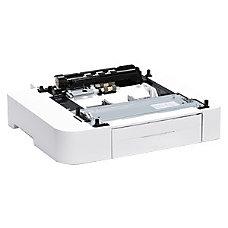 Xerox Paper Tray