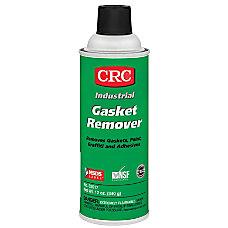 CRC Gasket Remover 16 Oz Aerosol