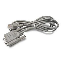 APC UPS Simple Signaling Cable - DB-9 Serial - RJ-45 Serial - 13ft